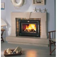 Heat circulating fireplaces popular heat circulating - Cassette para chimeneas ...