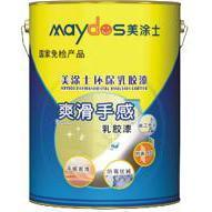 Buy cheap Smooth Feeling Interior Emulsion Paint product