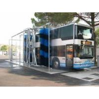 TEPO-AUTO Bus and Truck Wash Machine System