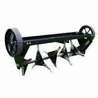 Buy cheap aerator spreader from wholesalers