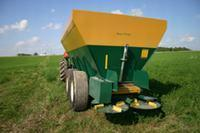 Buy cheap compost spreader from wholesalers