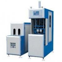 Buy cheap MG-880 Semi-automatic PET Blow Moulding Machines from wholesalers