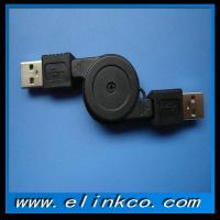 Wholesale USB 2.0 retractable cable from china suppliers