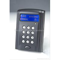 Wholesale Access control and Time attendance from china suppliers