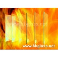 Wholesale Products:Single-layer Fire Resistant Glass(BS476 Part22:1987) from china suppliers