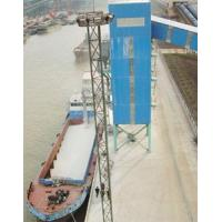 SZC-7500Y Rocker Arm Cement Bulk Loader-ship bulk loader ship loader
