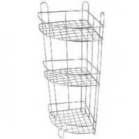 Buy cheap Bathroom rack 01A1048 from wholesalers