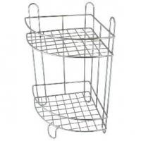 Buy cheap Bathroom rack 01A1047 from wholesalers