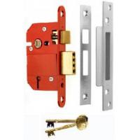 Wholesale 5 Lever Mortice Sashlock from china suppliers