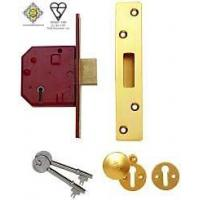 China Union 5 Lever Mortice Deadlock on sale