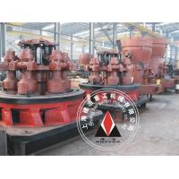 Wholesale High Pressure Suspension Grinding Mill YGM4528 from china suppliers