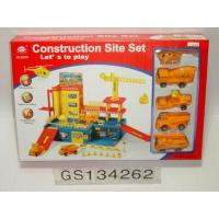 Wholesale Self-assemble Toys Park from china suppliers