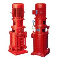 Fire-fighting pump XBD-LG Fire Pump