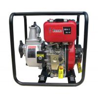 Wholesale Open-frame diesel generators 2kw-6kw AIR COOLED DIESEL WATER PUMP from china suppliers