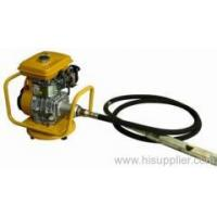 Wholesale gasoline engine concrete vibrator ( Robin Engine) ZXR from china suppliers