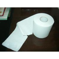 China disposable toilet paper tissue on sale