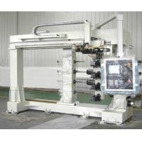 Buy cheap Design and manufacture of winding machine from wholesalers