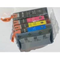China canon Cartridge Canon 3BK/C/M/Y inks Canon 3BK/C/M/Y inks on sale
