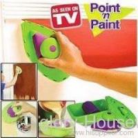 Buy cheap As seen on tv items point N paint product