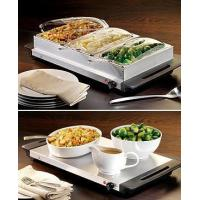 Wholesale Warming tray G-BS300 from china suppliers