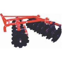 Wholesale Harrow Disc Harrow 1BQX-1.1 Disc Harrow 1BQX-1.1 from china suppliers