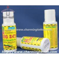 China Tattoo Anesthetic-TAG#45 No:C03845 on sale