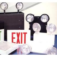 Buy cheap Emergency Lights & Exit Signs from wholesalers