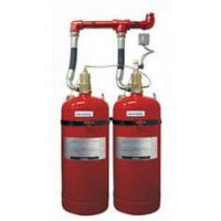 Clean Agent fire suppression