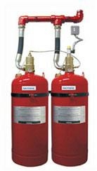 Quality Clean Agent fire suppression for sale