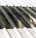 Buy cheap SkyLite - Corrugated Polycarbonte Skylights from wholesalers