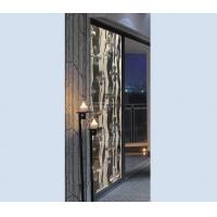 Wholesale Art Building Glass Door ABGSD1 ABGSD1 from china suppliers