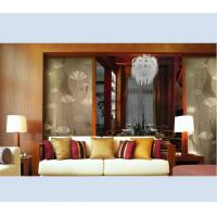 Wholesale Art Building Glass Door ABGSD4 ABGSD4 from china suppliers