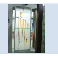 Wholesale Art Building Glass Door ABGSD6 ABGSD6 from china suppliers
