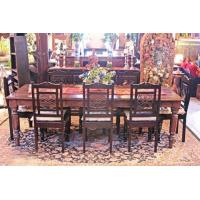 large dining room tables popular large dining room tables