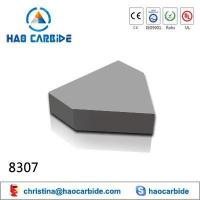 8307 good quality tungsten carbide insert factory from China
