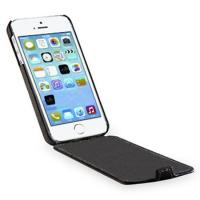 Buy cheap flip leather case for apple iphone 5S product