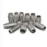 China ISO/TS16949 Certificate Stainless Steel Exhaust Flexible Pipe on sale