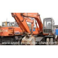 Wholesale Wheel excavator Hitachi EX160WD for sale from china suppliers