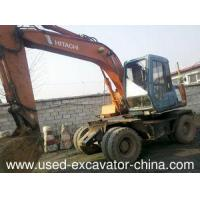 Wholesale Hitachi excavator EX100WD-2 from china suppliers