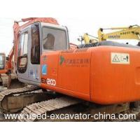 Wholesale Used excavator Hitachi EX200-5 from china suppliers