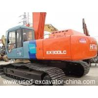 Wholesale Hitachi excavator EX300LC for sale from china suppliers