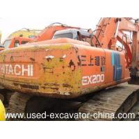 Wholesale Excavator Hitachi EX200LC-2 from china suppliers