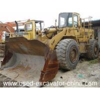 Buy cheap Used loader Caterpillar 966D - for sale in China from wholesalers