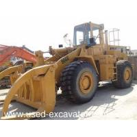 Buy cheap Used loader Caterpillar 966E - for sale in China from wholesalers