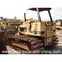 Buy cheap Used bulldozer Caterpillar D4C LGP - for sale in China from wholesalers