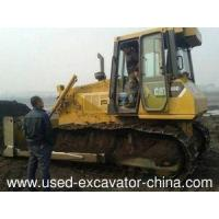 Buy cheap CAT bulldozer D6G2 for sale from wholesalers