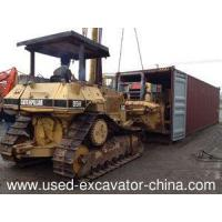 Buy cheap Bulldozer Caterpillar D5H for sale from wholesalers