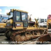 Buy cheap CAT bulldozer D6G for sale from wholesalers