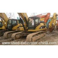Buy cheap Used Excavator Caterpillar Used excavator Caterpillar 330D - FOR SALE IN CHINA from wholesalers