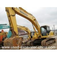 Buy cheap Used excavator Komatsu PC360-7 - FOR SALE IN CHINA from wholesalers